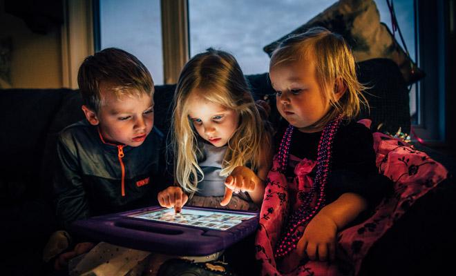 Idées d'activités à faire en famille en ligne
