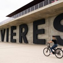 Trois-Rivières en vélo électrique avec Escapade Mauricie