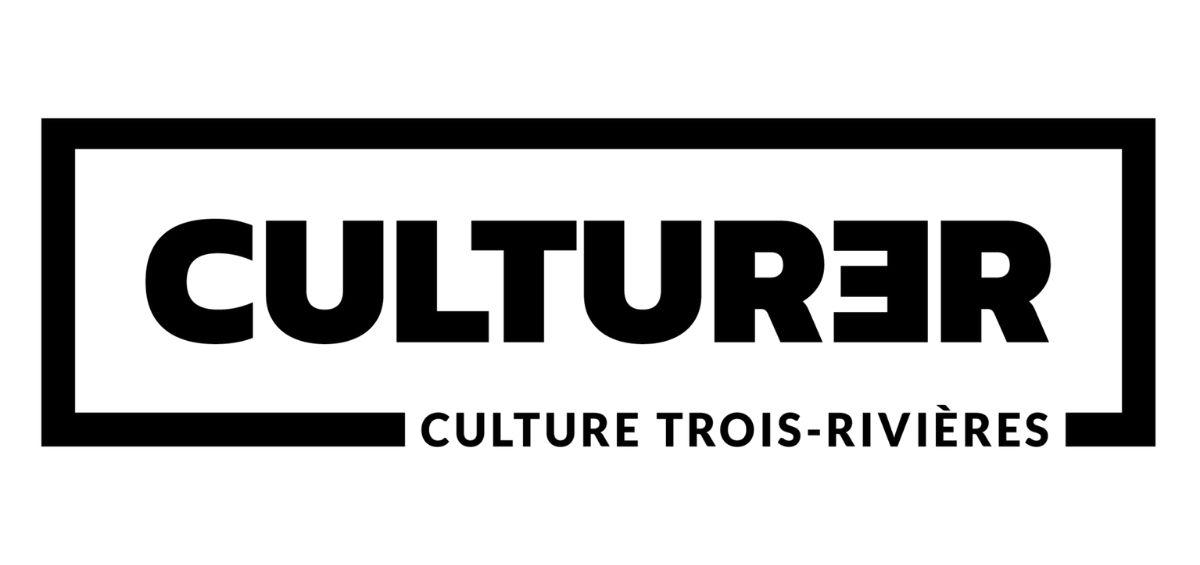 Logo Culture Trois-Rivières