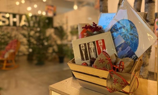 Idées-cadeaux pour achat local à Shawinigan