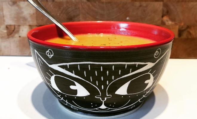 bols à soupe, produits collaboratifs entreprises de la mauricie pour achat local