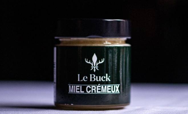 produits collaboratifs mauricie, miel