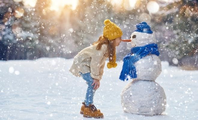 Activité hivernal à faire en famille, quoi faire durant le temps des fêtes en mauricie