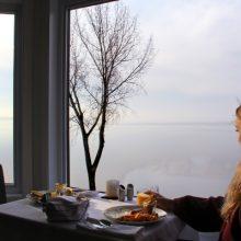 forfait gastronomie en mauricie, séjour sécuritaire hôtel