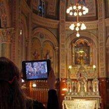 Visiter l'église Champlain en réalité augmentée, tourisme religieux en Mauricie