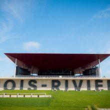 Amphithéâtre Cogeco Trois-Rivières