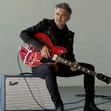 Colin James - Trois-Rivières en Blues