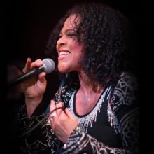Dawn Taylor Watson - Trois-Rivières en Blues