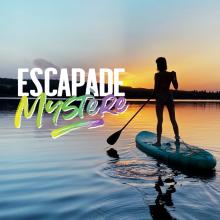 Escapade Mystère - Tourisme Mauricie - Escapade Mauricie