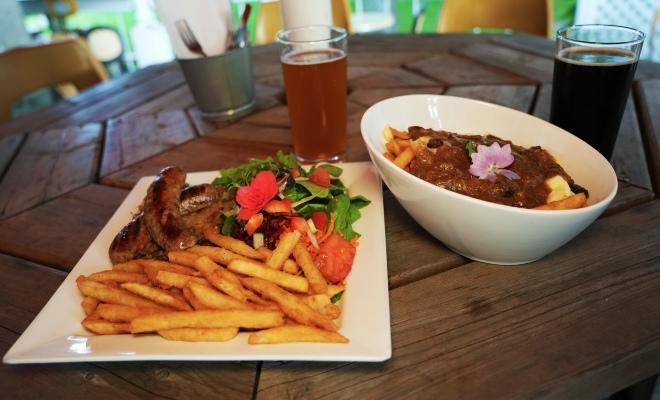 Microbrasserie Le Presbytère, meilleures bières en Mauricie