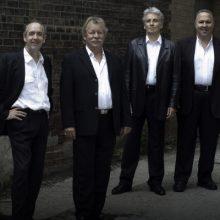 The Legendary Downchild Blues Band Trois-Rivières en Blues