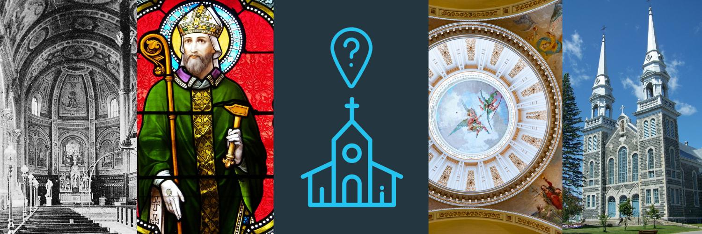 Images À quel Saint se vouer