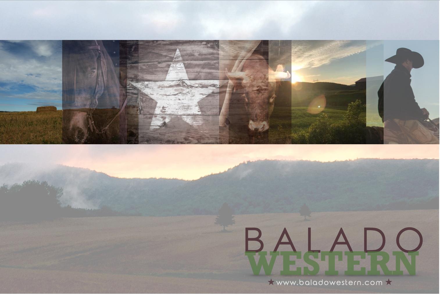 Balado Western