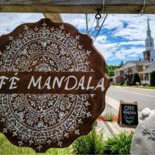 Café Mandala